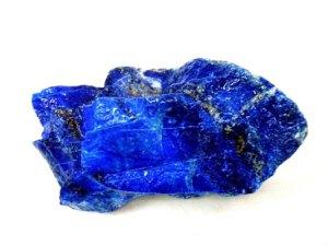 Lacivert Taşı (Lapis Lazuli)