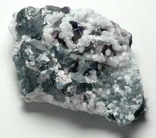 Mineral olma