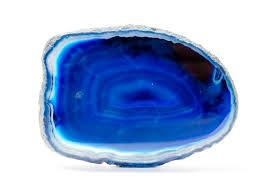 Mavi Akik Taşı