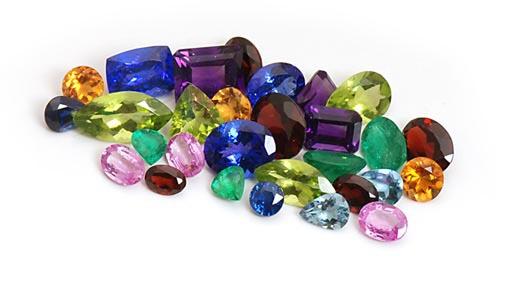 İslamda Değerli Taşlar