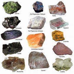 Mineroloji
