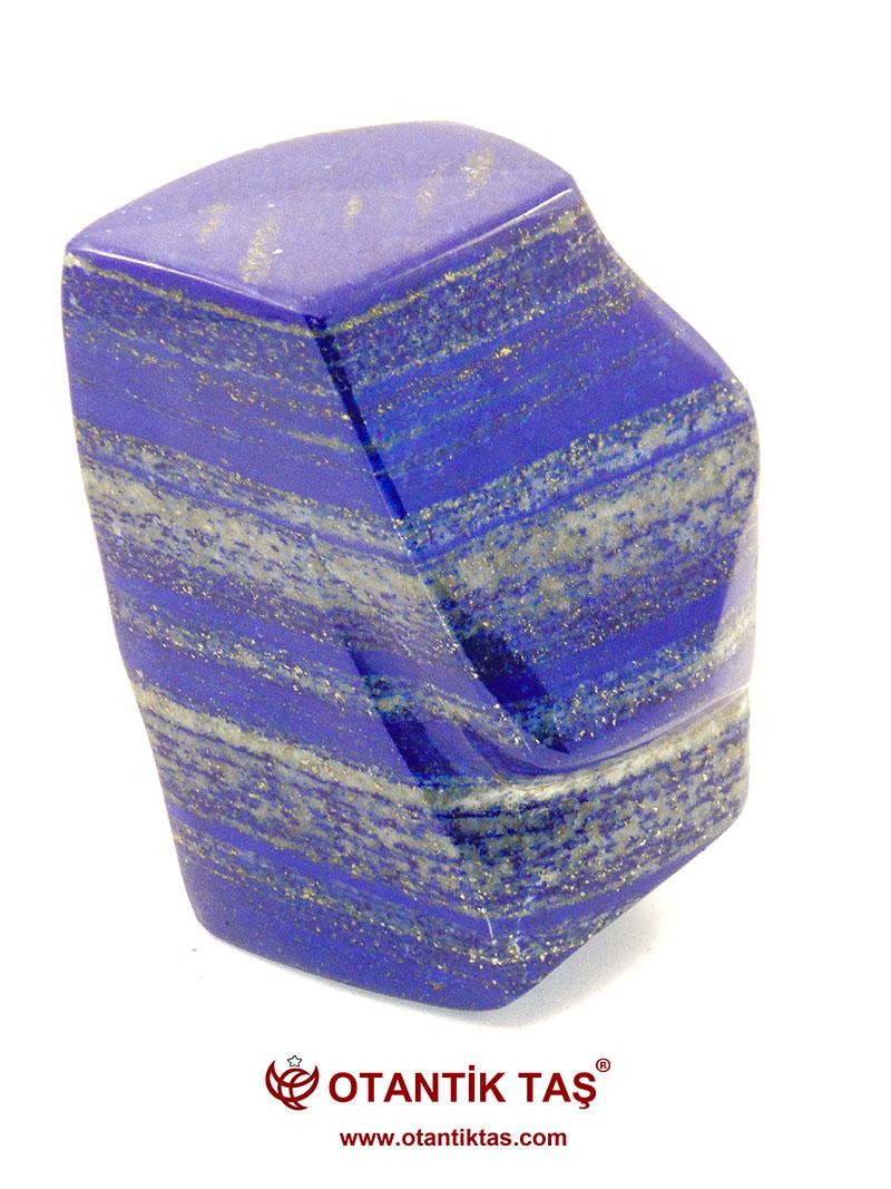 Lapis Lazuli Kaya