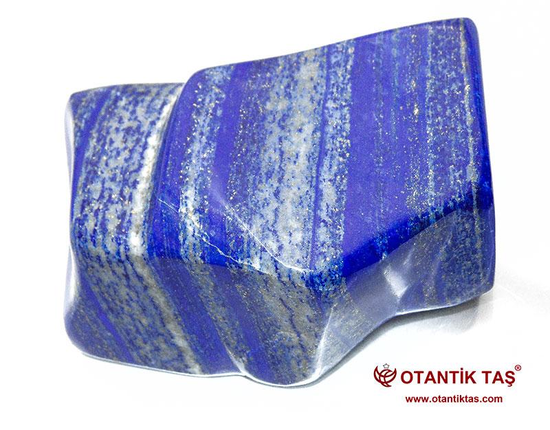 Lapis Lazuli Kullanımı