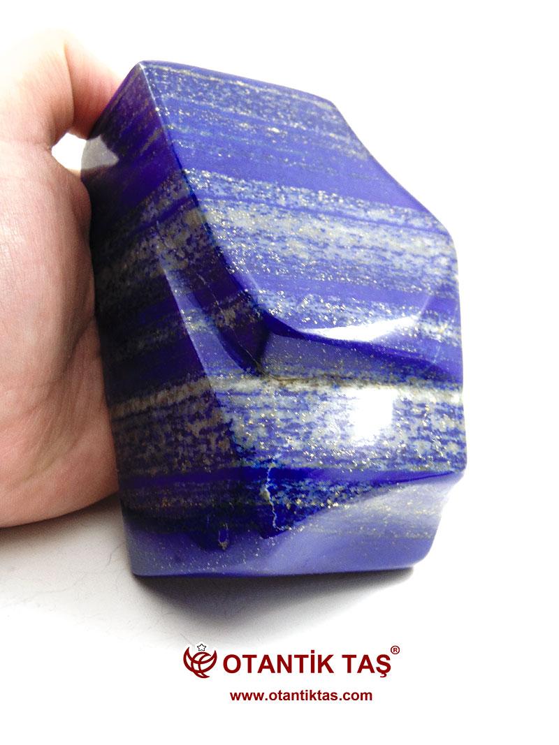 Lapis Lazuli Taşı