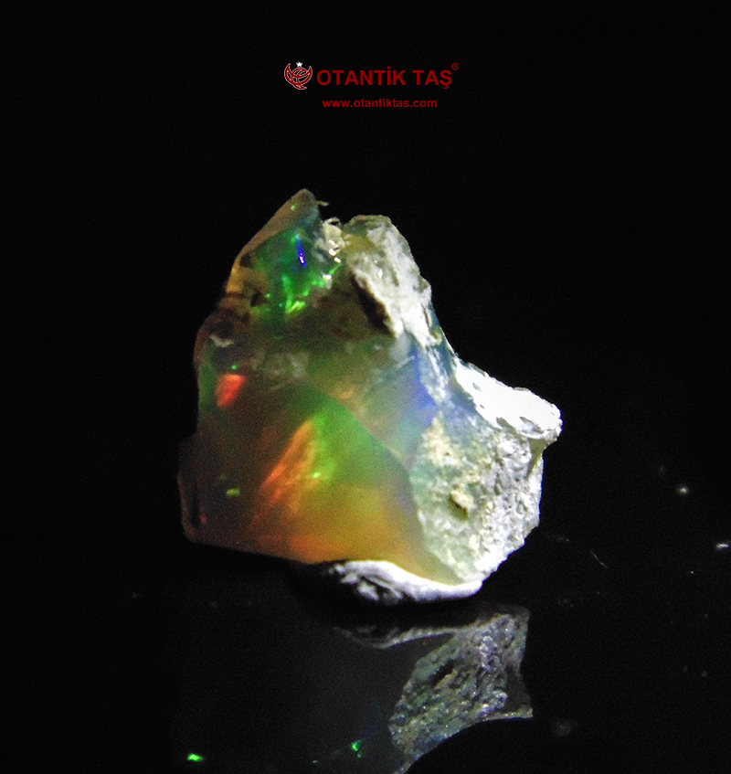 Doğal Opal Taşı