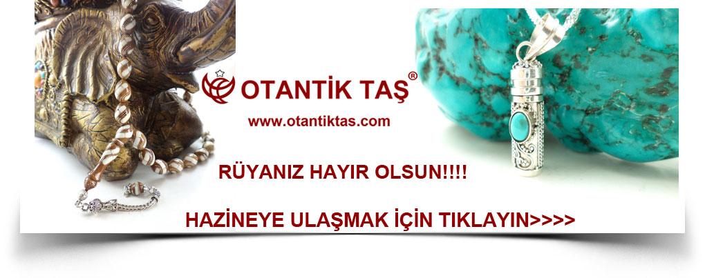 OTANTİK TAŞ