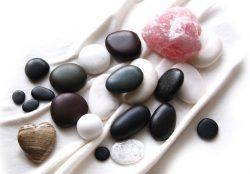 Şifalı Taşların Kullanımı