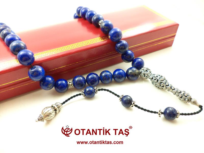 Lapis Lazuli Tesbih