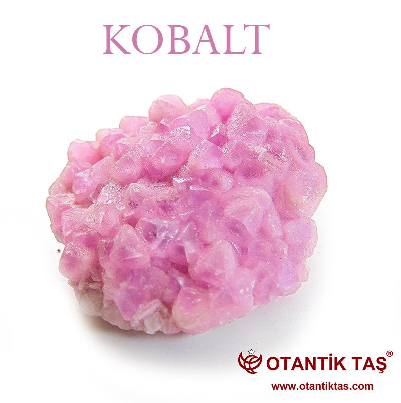 Kobalt Kalsit