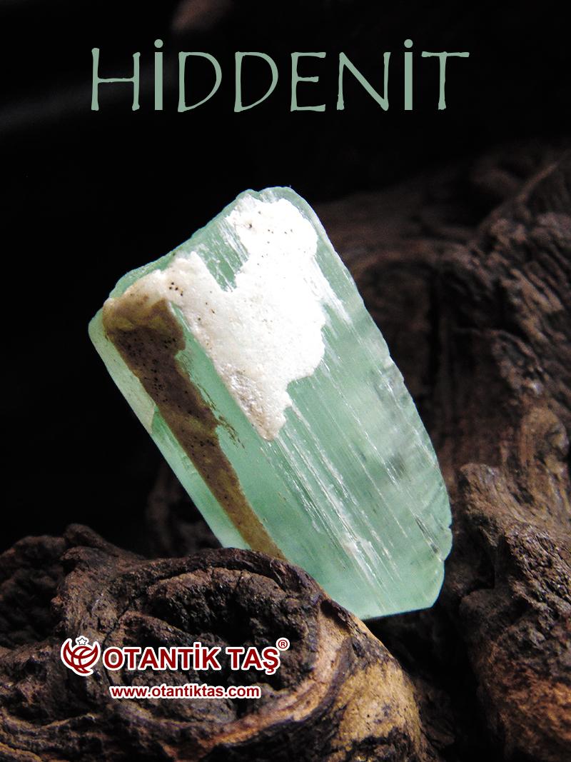 Hiddenite