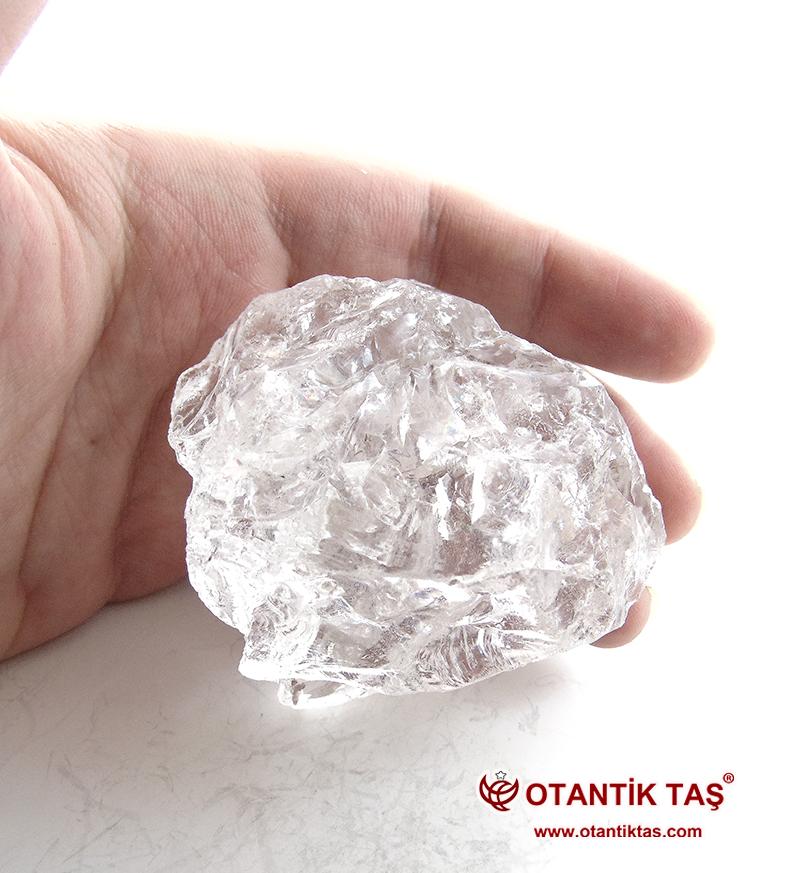 Kristal Kuvars Taşı