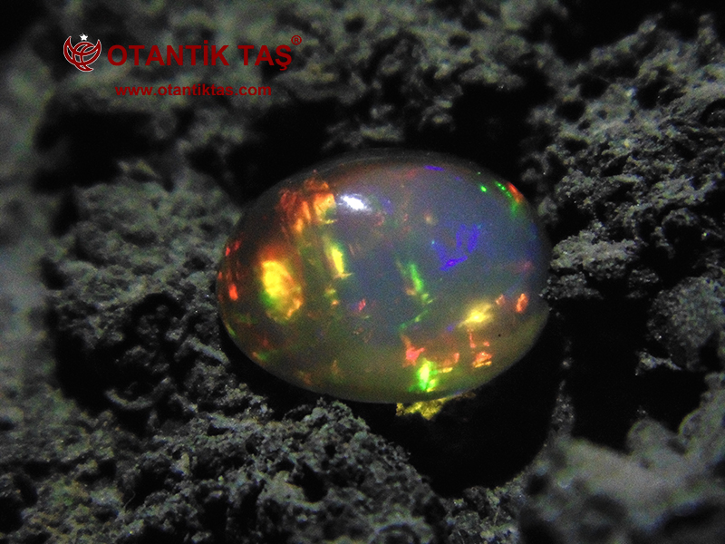 Welo Opal Taşı