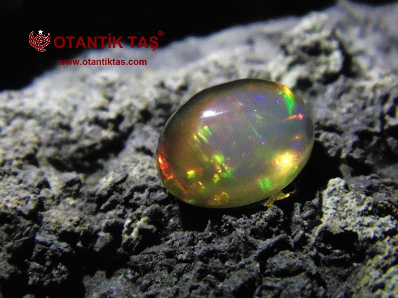 Opal Taşı Nerede Bulunur