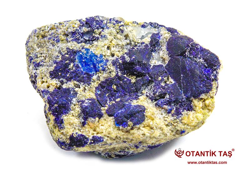 Doğal Lapis Lazuli