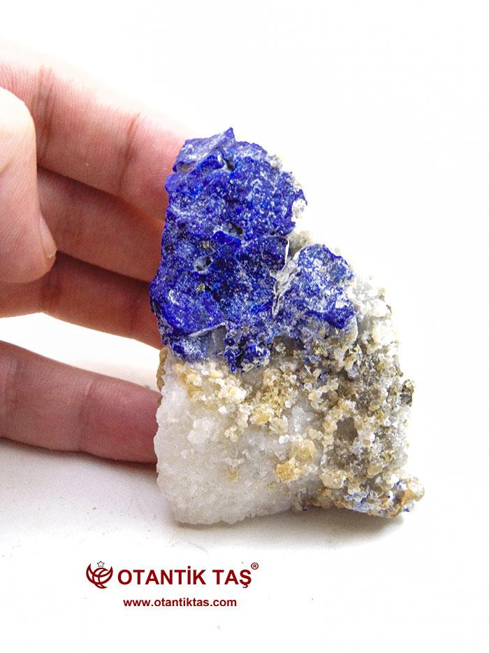 Lapis Lazuli Koleksiyon Parça