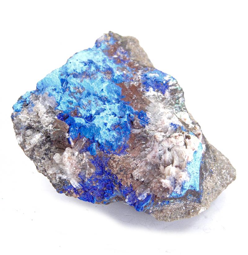 Mavi Azurit Taşı