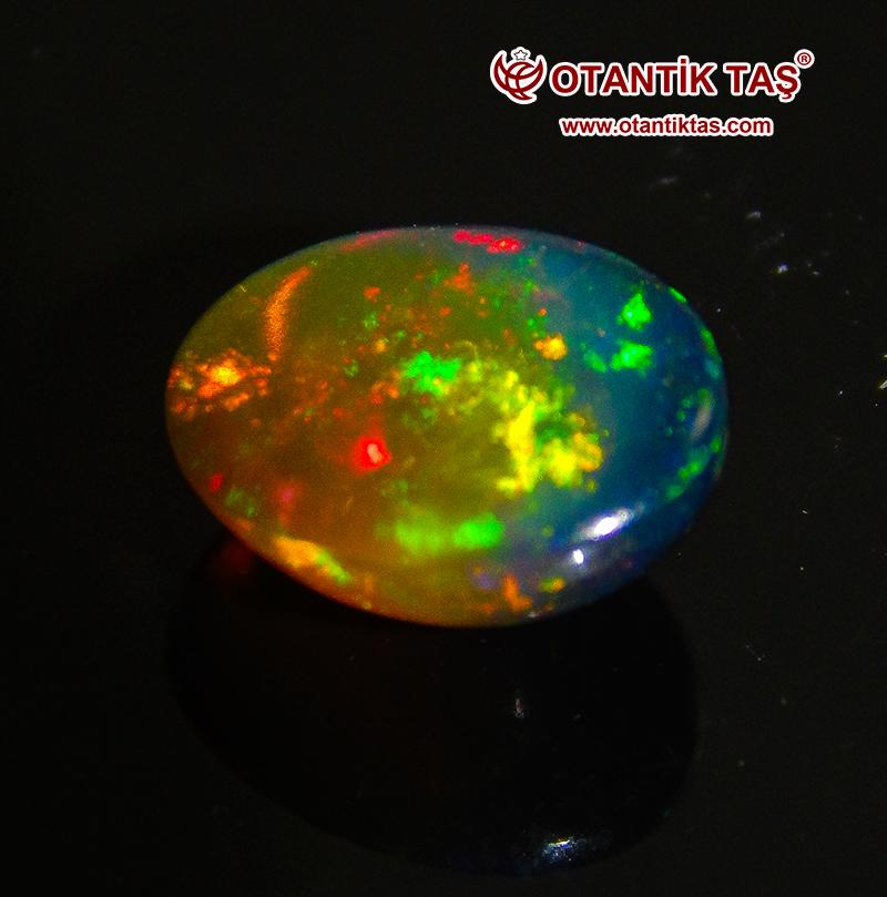 Opal Taşı Özellikleri
