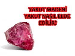 Yakut Madeni