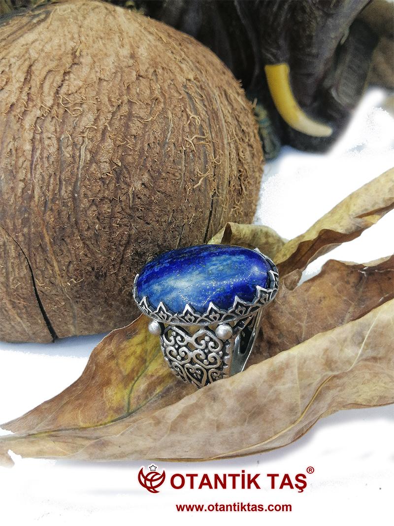 Lapis Lazuli Faydaları