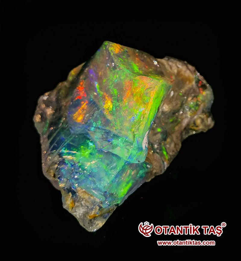 Opal Taşı (Fantom)