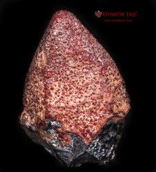 Garnet Hematit